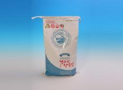 [영백솔트영어조합법인] 갯뜨락 천일염 10kg