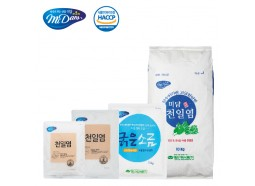 [영진그린식품] 미담 천일염 1kg / 3kg / 5kg / 10kg